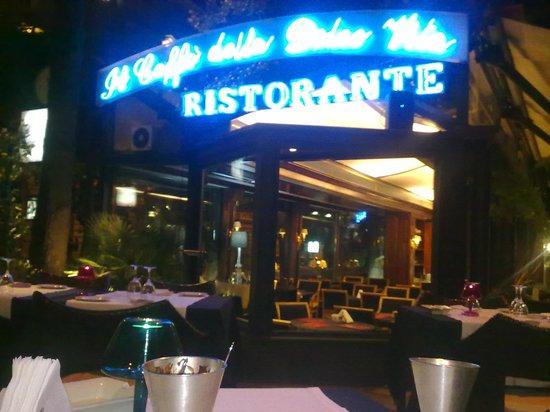 Café de Paris : canlı müzik