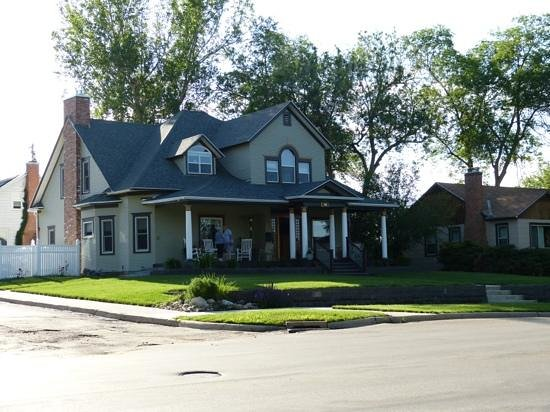 Residence Hill Bed & Breakfast : Home from home