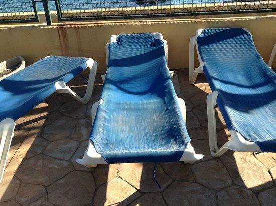 Playabonita Hotel : piscine