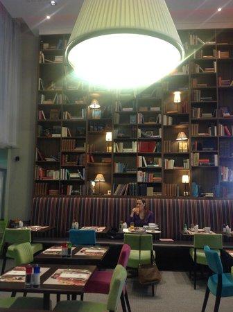 Thon Hotel EU: Design, design, design...
