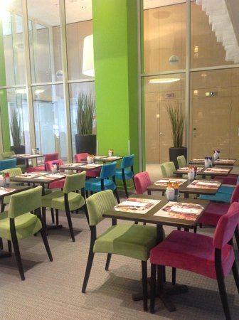 Thon Hotel EU: Colours are everything in Thon!