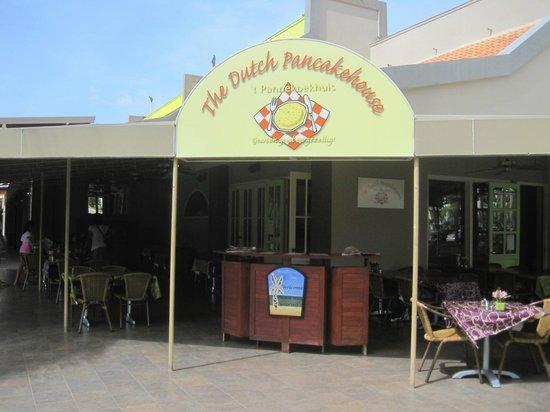 The Dutch Pancake House: Dutch Pancake House (Pannekoekhuis)