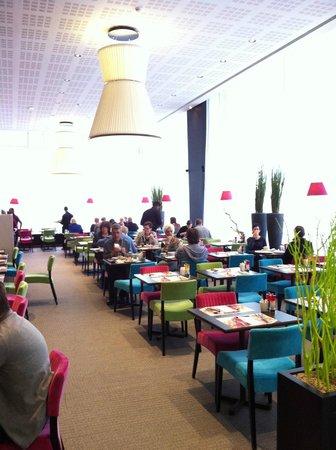 Thon Hotel EU : Breakfast