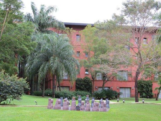 Iguazu Grand Resort, Spa & Casino: 20