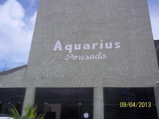 Hotel e Pousada Aquarius