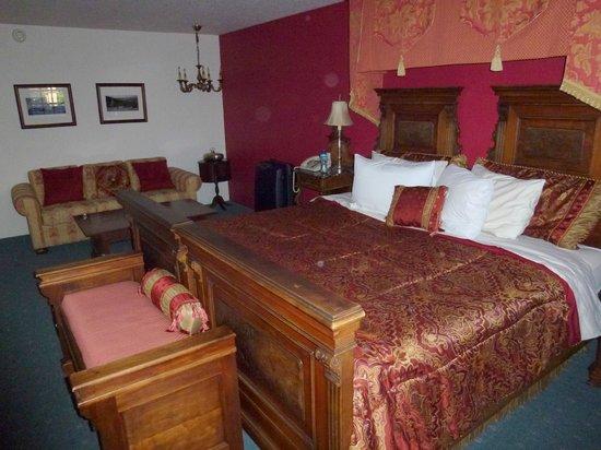 安娜膳食公寓酒店照片