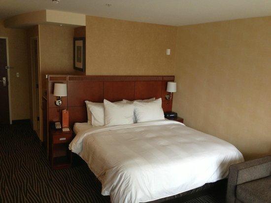 Courtyard Seattle Bellevue/Downtown : Room 501