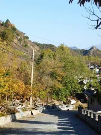 Jinshanling Great Wall: South Gubeikouzhen