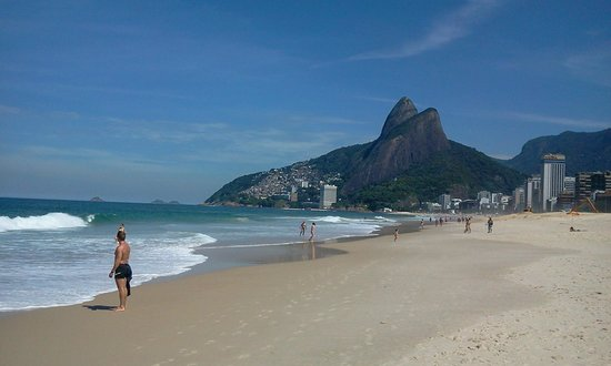 MBransford Rio Private Tours