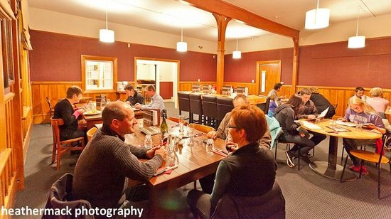 The Brown Pub Methven Mt Hutt: Family friendly restaurant with great food