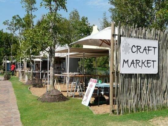 Spier Wine Farm: Craft Market @ Spier