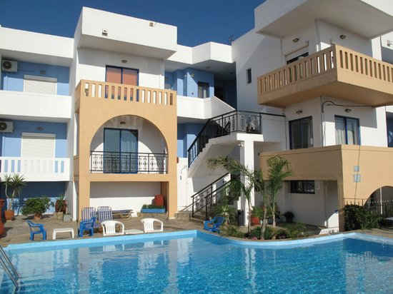 Photo of Esplanade Hotel Apartments Chania