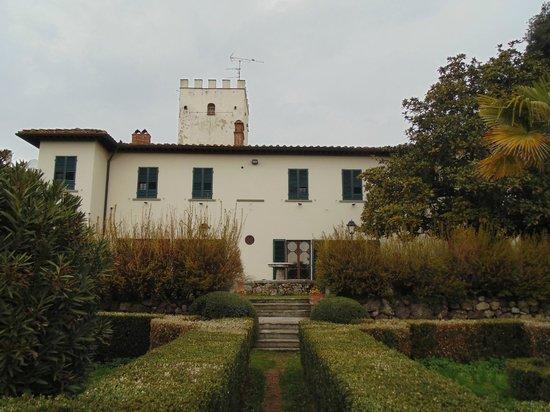 Agriturismo Villa il Leccio: Hotel Villa il Leccio