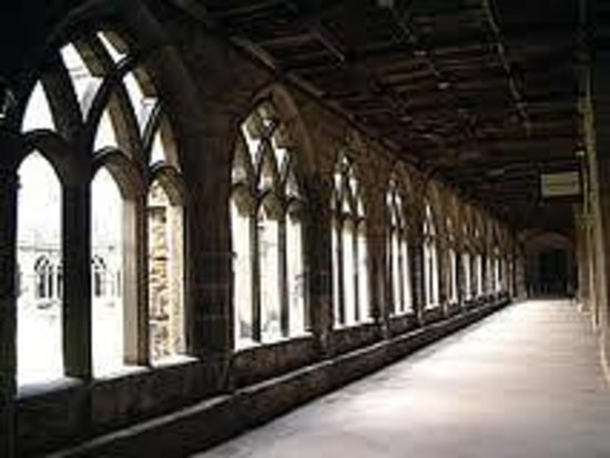 where harry potter was filmed - Picture of Durham ...