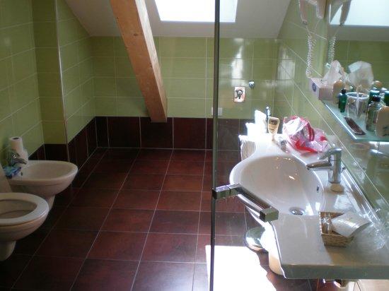 Weingarten: Cuarto de baño