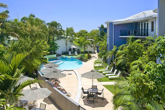 Verano Resort: OUTSIDE AREA