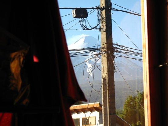 Hostal Casa Satya: vista de um dos quartos.