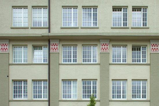 Fassade Hotel Benvenuto