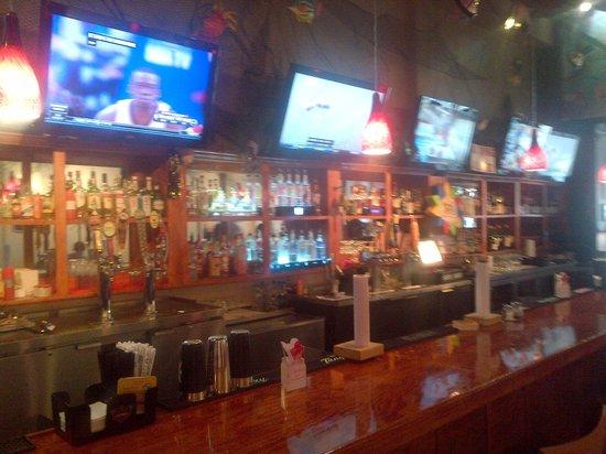 King's Crab Shack Bar