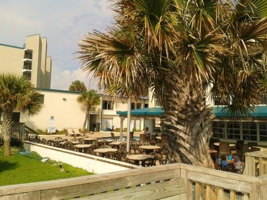 The Oceanfront Litchfield Inn Photo