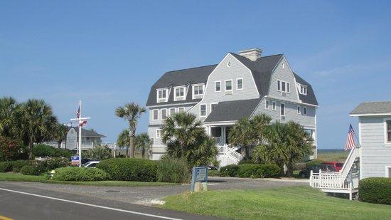 Elizabeth Pointe Lodge: Elizabeth Pointe Inn, Amelia Island, FL