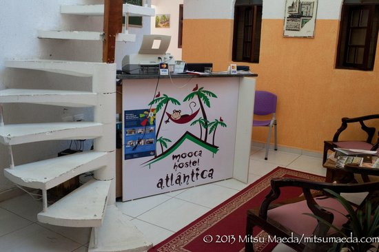9a4caa4701e91 MOOCA HOSTEL ATLANTICA - Prices   Reviews (Sao Paulo