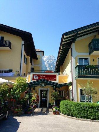 Hotel-Pension Wagnermigl: Wagnermigle