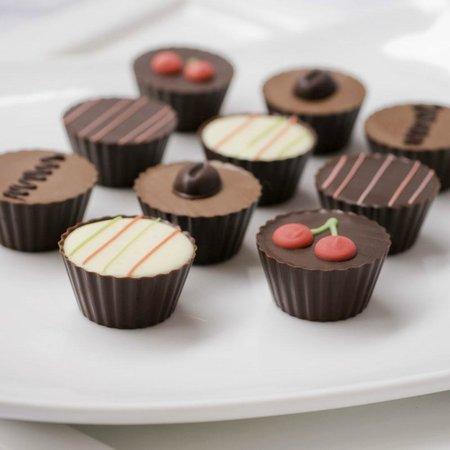Devonport Chocolates: Our decadent Petite Treats