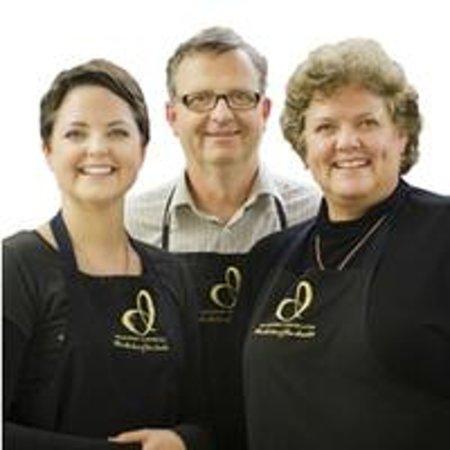 Devonport Chocolates: The Everitt Family