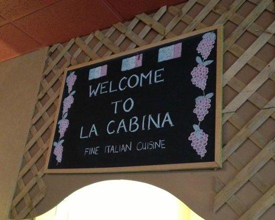 La Cabina Bar : La cabina bar de artes