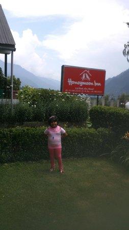 Honeymoon Inn Manali: Yashita