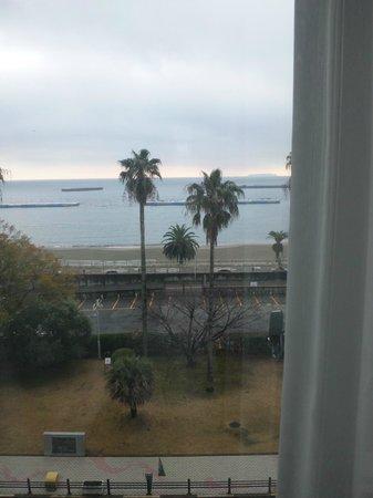 Hotel Micuras: オーシャンビュー