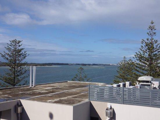 The Atrium Resort: view