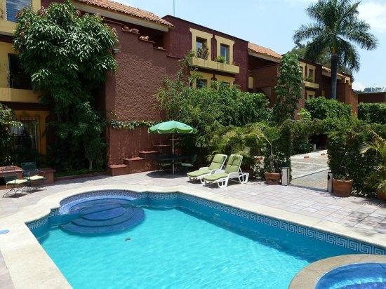 Hotel Parador Santo Domingo de Guzman