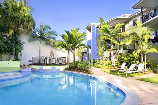 Verano Resort: POOL