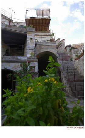 Aydinli Cave Hotel: Aydinli