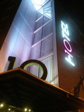 Photo of Hotel 10 taken with TripAdvisor City Guides