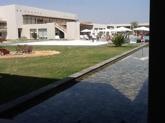 DoubleTree Resort by Hilton Hotel Paracas Photo