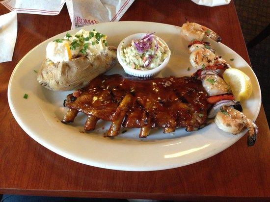 show user reviews tony roma honolulu oahu hawaii
