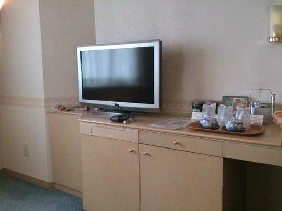 The New Hotel Kumamoto : tv