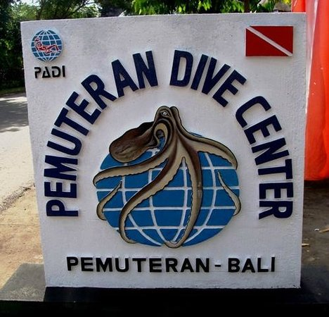 Pemuteran Dive Center