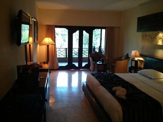 Kind Villa Bintang Resort & Spa: Room view