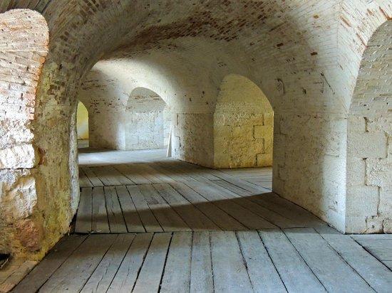 Forte Ardietti di Ponti sul Mincio