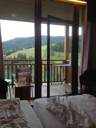 Hotel ...mein Neubergerhof : room 202