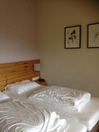 Hotel ...mein Neubergerhof: room 202