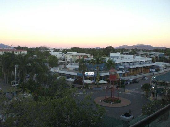 Quest Townsville: View