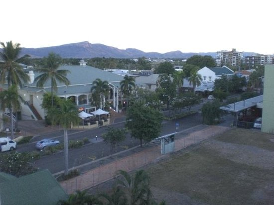 Quest Townsville: View