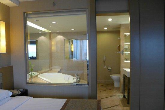 Hotel Nikko New Century Beijing: Business-Room