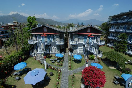 Cheap Hotels In Pokhara