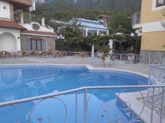聖天使飯店照片